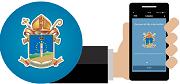 Aplicativo Diocese SJDR