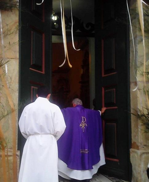 Paróquia n S do Porto da Eterna Salvação Andrelândia