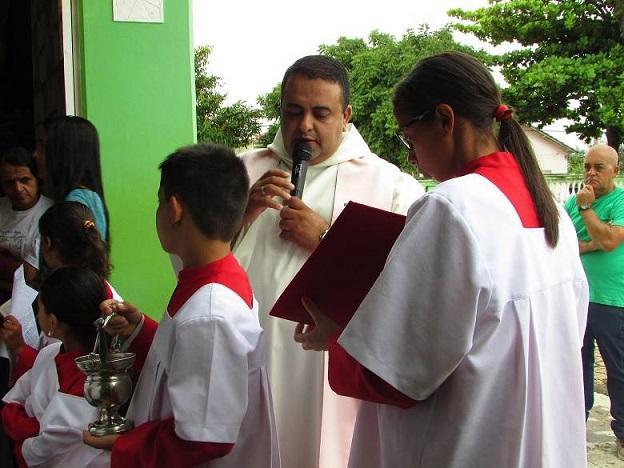 Paroquia Santo Antônio Itutinga