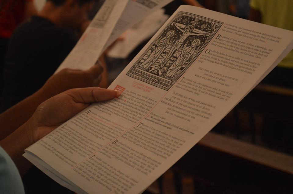 Missa Em Inglês Será Realizada Em São João Del-Rei Nesta