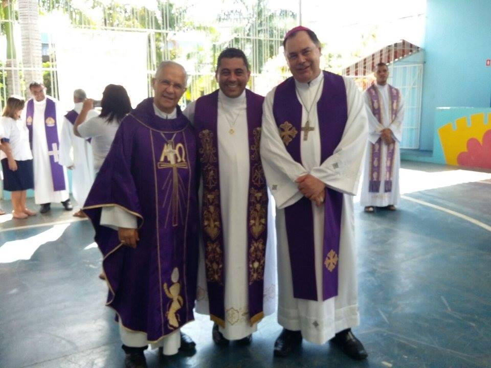 28f2bdd16999 Assessor e coordenação diocesana participam de evento da Pastoral ...